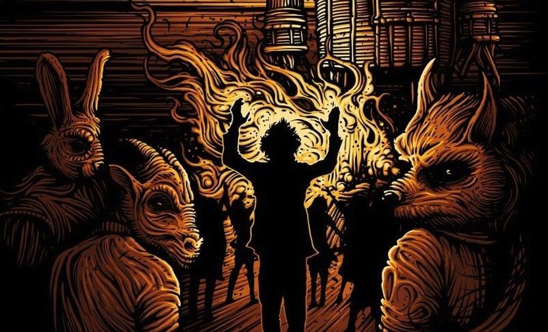 Shot in the Dark: Running Horror RPG'S