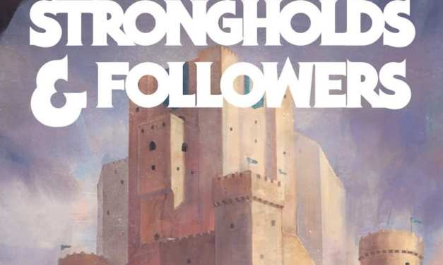 Strongholds & Followers