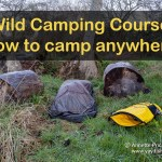 Wild Camping Course. How to camp anywhere.