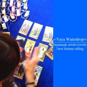 Yaya Waterdrop トップ画像〔正方形〕
