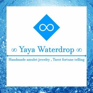 Yaya Waterdrop アイコン〔水〕