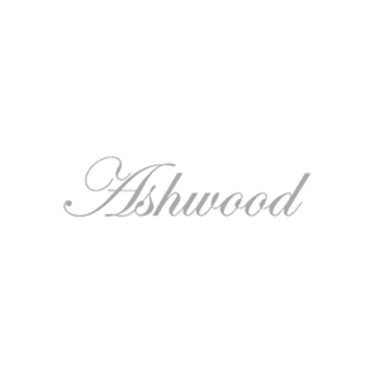 Ashwood – Brown Quad Section Travel Organiser in Grained Soft Cow Leather