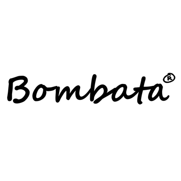 Bombata – White Cocco 15″ Laptop Case/Bag with Matching Shoulder Strap