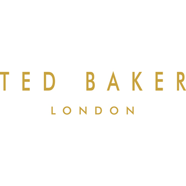 Ted Baker – Black Brogue Backgammon Travel Roll Game