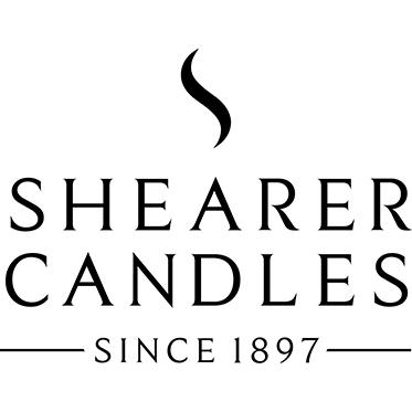 Shearer Candles – Ae Fond Kiss 3 Wick Jar Candle in Gift Box