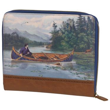 Ted Baker – Canoe Tablet Sleeve/Case