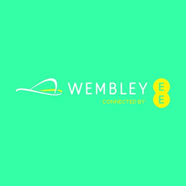 Paul Lamond Games – Wembley Stadium 3D Boxed Puzzle