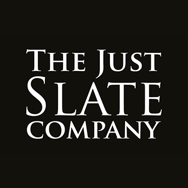 The Just Slate Company – Set of 2 Stainless Steel Coffee Cups in Gift Box