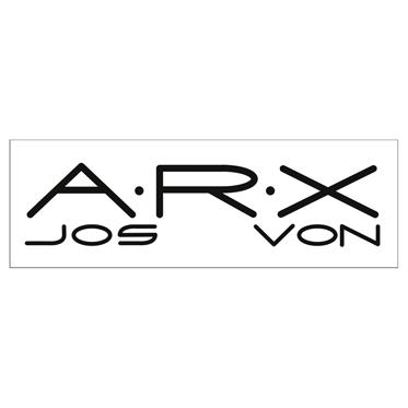 Jos Von Arx – White Grid Series Arx Watch