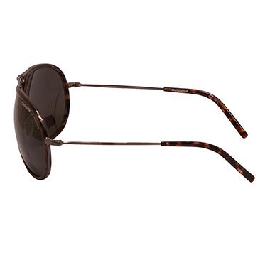 Carrera – Gunmetal and Tortoiseshell Aviator Sunglasses