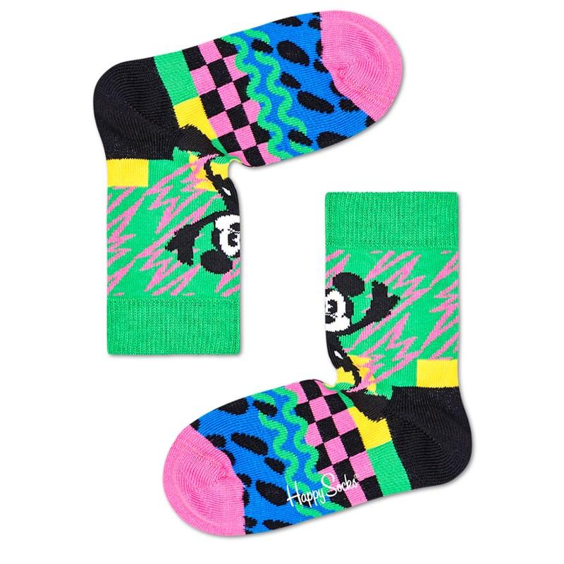 Happy Socks – Disney Kids 4-6 Years 2 Pairs of Socks Boxed Gift Set