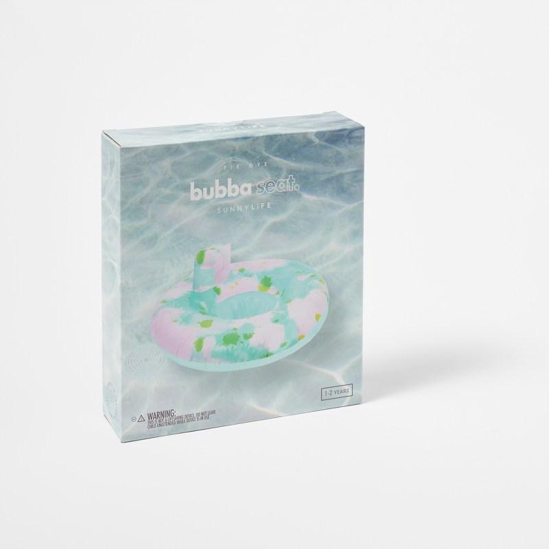 Sunnylife – Tie Dye Bubba Seat