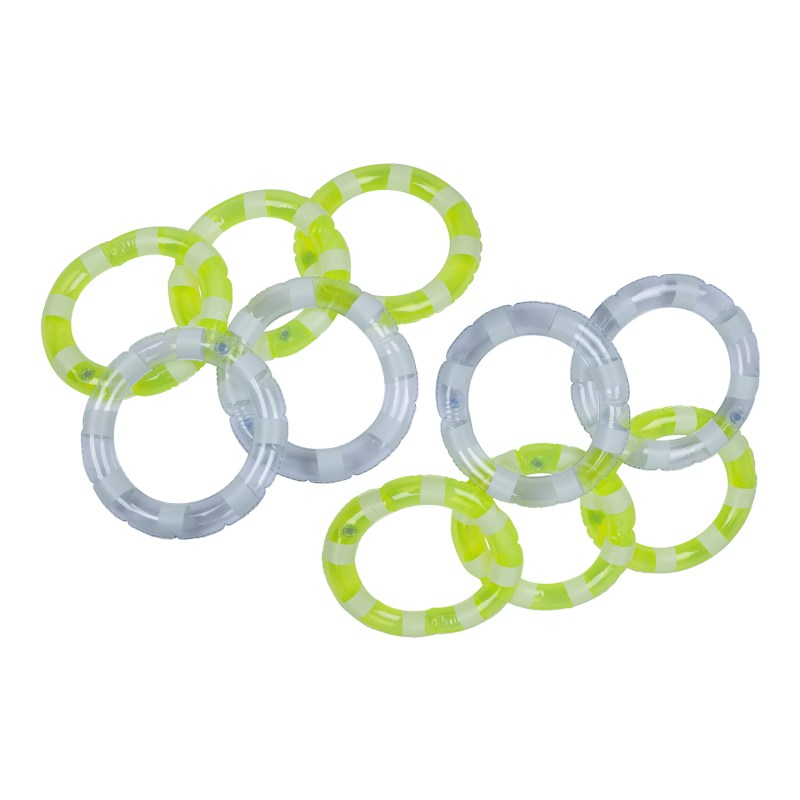 Sunnylife – Lime Inflatable Ring Toss Cactus