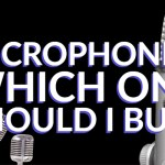 What are the podcast microphones to start with? If you're on a budget and you can't afford to get it wrong, it can feel like daunting choice. And everyone seems to have a different opinion. How do you know which one to purchase?