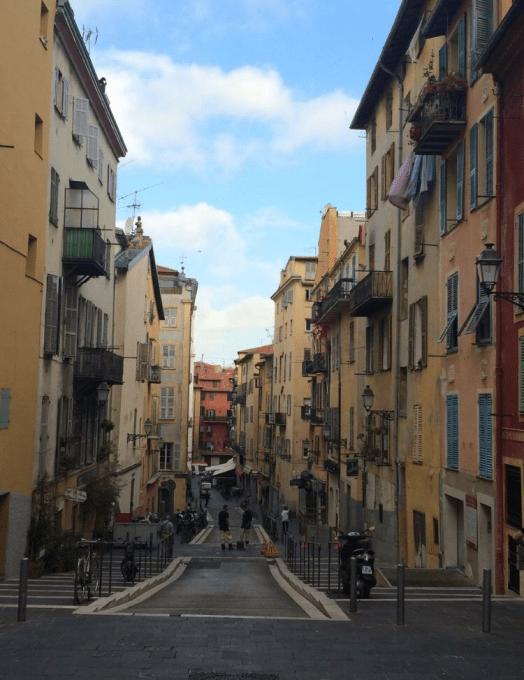 Güney Fransa
