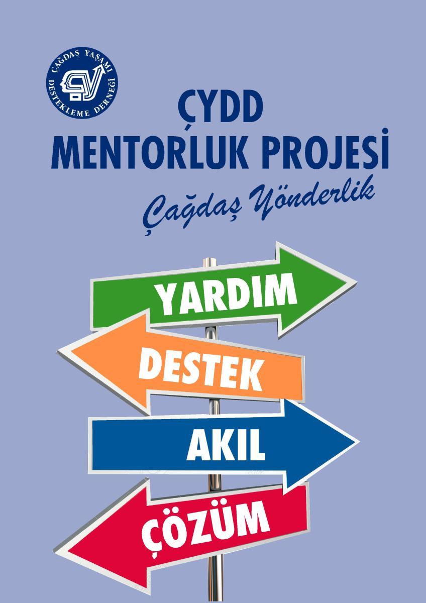 ÇYDD Mentorluk Projesi