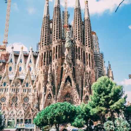 Barselona gezilecek yerler listesi