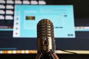podcast kanalı nasıl açılır