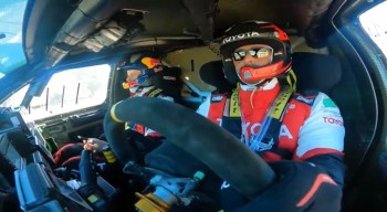 Andalucia Rally 2021 | Shakedown