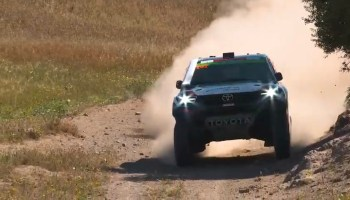 Andalucia Rally 2021 | Leg 1 Recap with Yazeed Al Rajhi