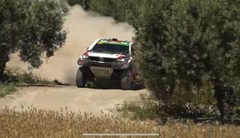 Andalucia Rally 2021 | Leg 3 Recap with Yazeed Al Rajhi