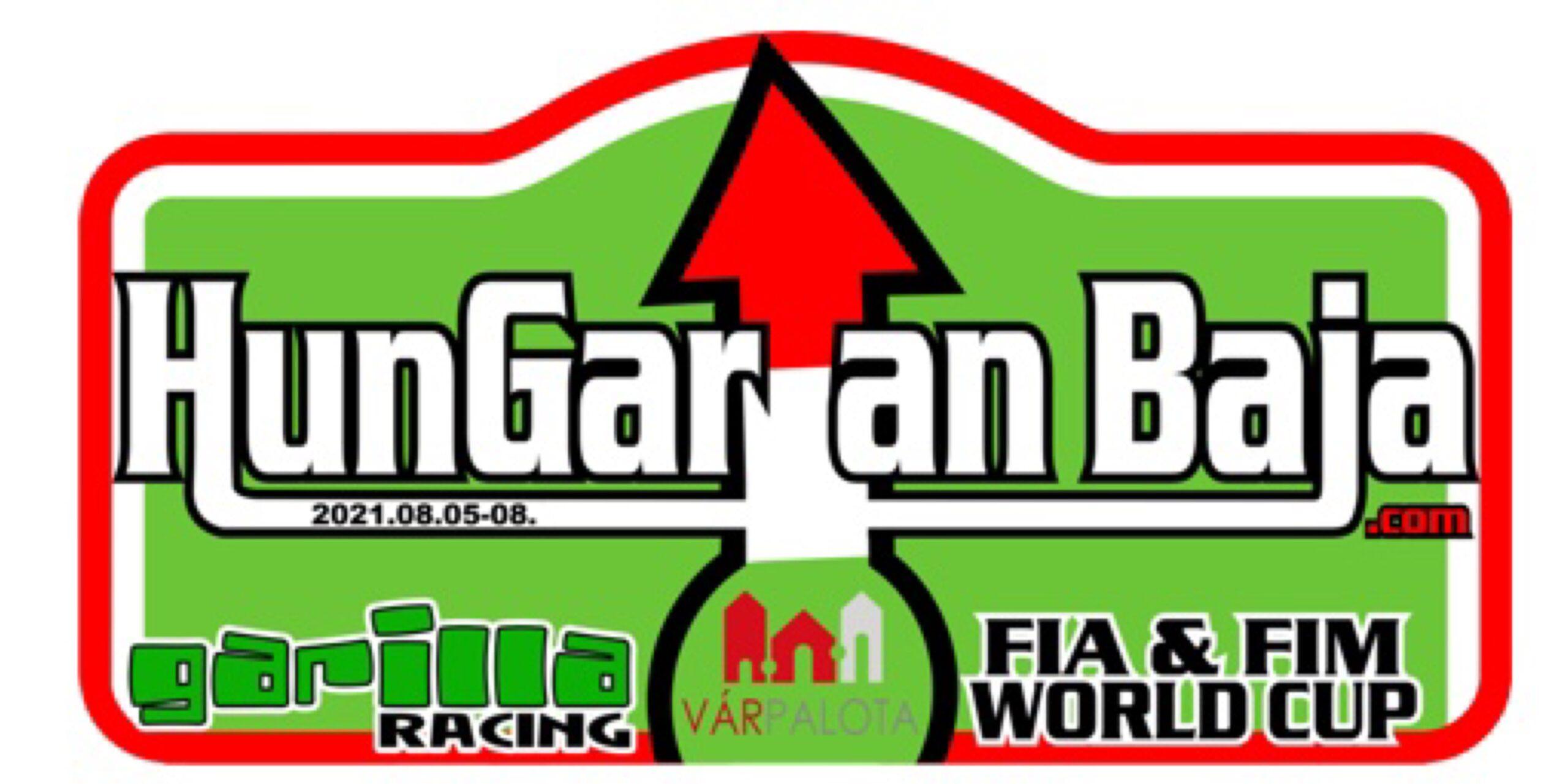 HunGarian Baja 2021