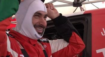 Rallye du Maroc 2021 | Shakedown Recap with Yazeed Al Rajhi & Michael Orr