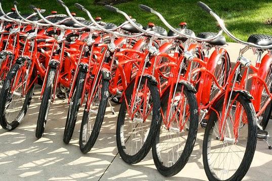 bisiklet - motosiklet sektörü - sanayi yedek parça