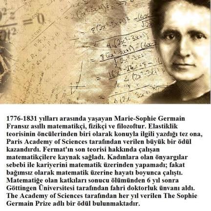 Dünyada -Bilim- Tarihine- Damga -Vurmuş -17 -Bilim- Kadını -Yazı -Atolyesi- (10)