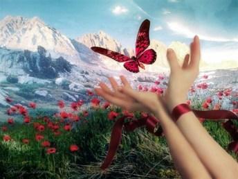 Dürüstlük Çiçeği Yazı Atölyesi (2)