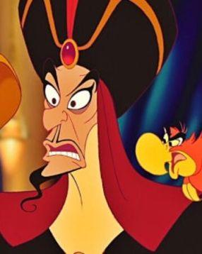 Disney skurk