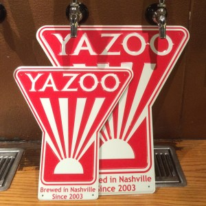 New Yazoo Tackers