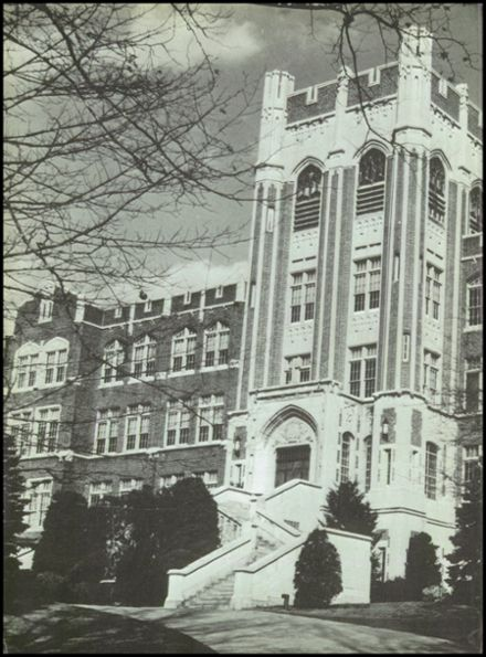 Explore 1963 Mt. St. Michael Academy Yearbook, Bronx NY ...