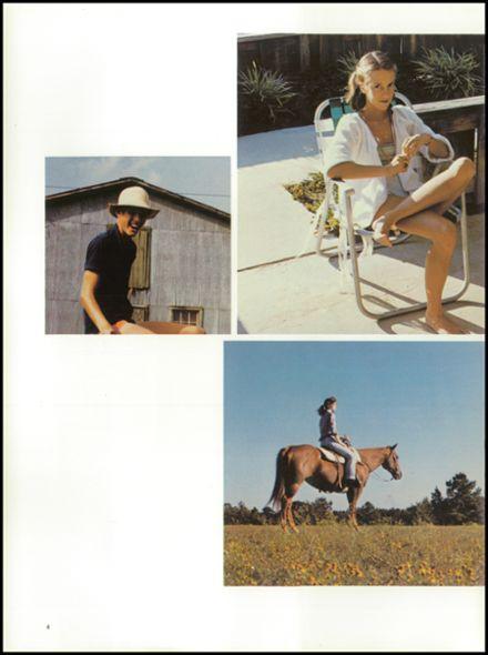 Explore 1980 Smithfield-Selma High School Yearbook ...