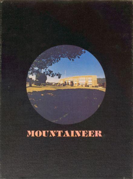 Explore 1975 Mt. Baker High School Yearbook, Deming WA ...