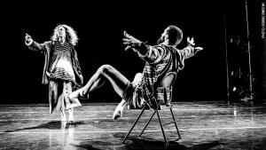 Photo of ONSITE dancers