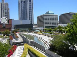 Photo of Yerba Buena Gardens Terrace