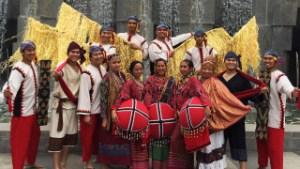 Photo of Pistahan, Filipino and Filipino American Festival