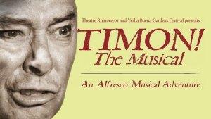 TIMON! The Musical