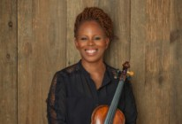 Image of Regina Carter