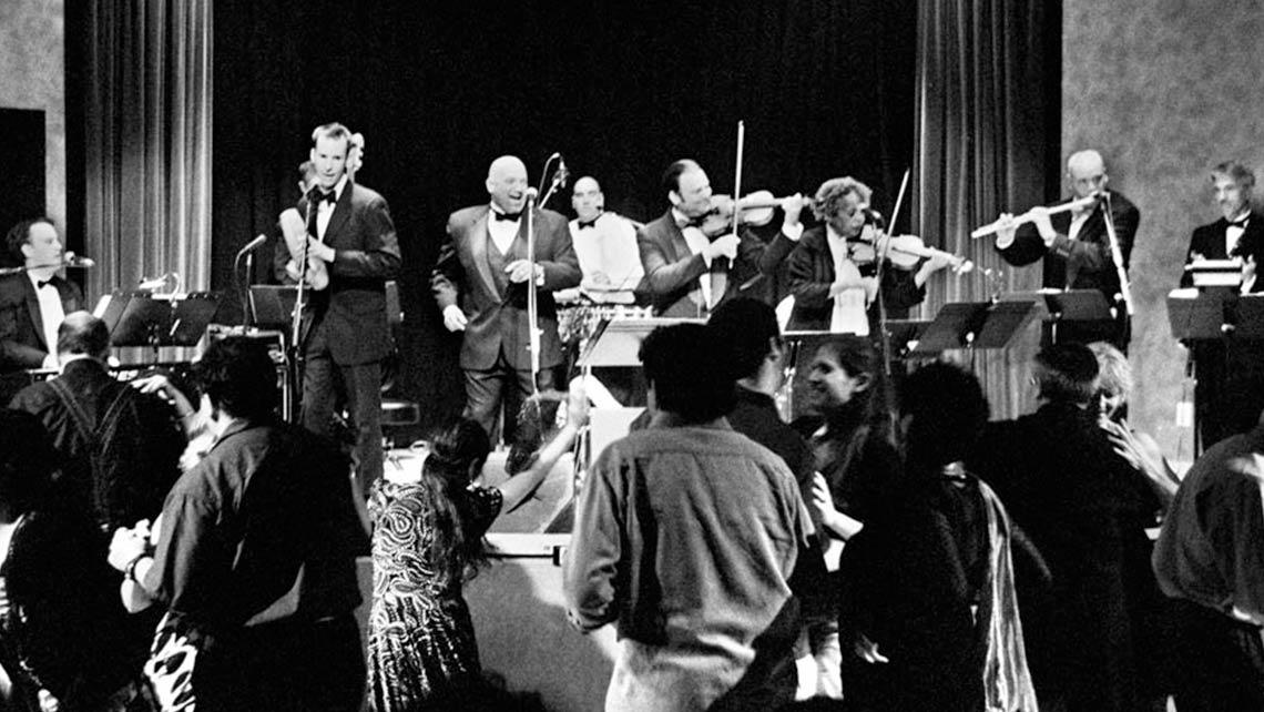 Photo of Orquesta La Moderna Tradición