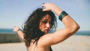 Photo of Naima Shalhoub