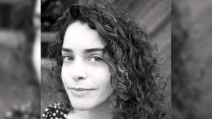 Photo of Leora Fridman