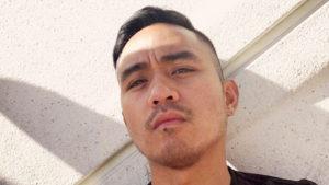 Photo of Robert Andrew Perez