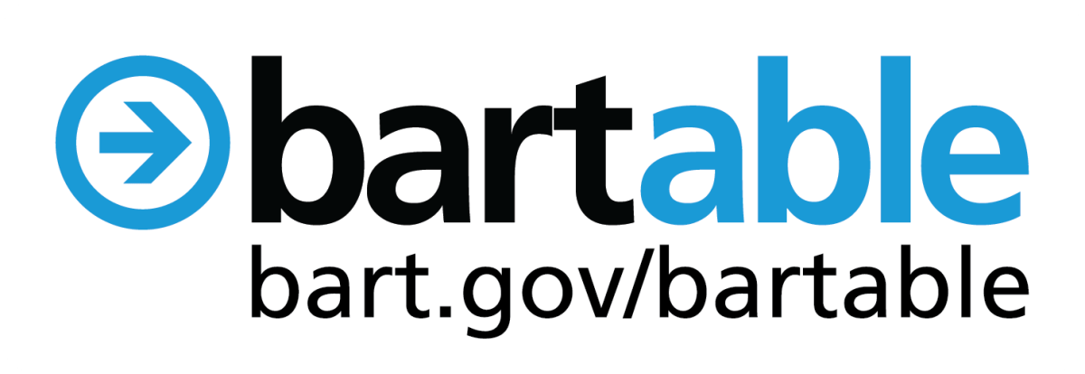 bartable: bart.gov/bartable