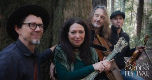 Photo of New World String Project Photographed by Ryan Davidson