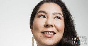 Headshot photo of Jackie Keliiaa