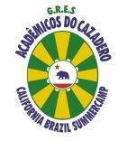 California Brazil Camp logo