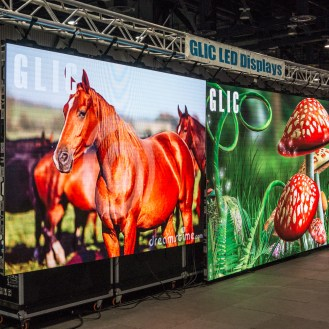 Digital Signage Expo 2016 Gallery by James F. Mattil, YBLTV Writer / Reviewer / Photographer.