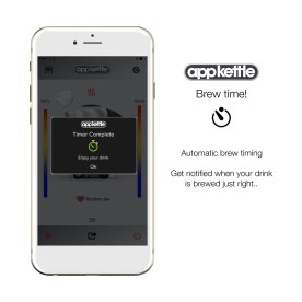 Appkettle Made Boiling Water for Tea A Tech Success at CES 2017